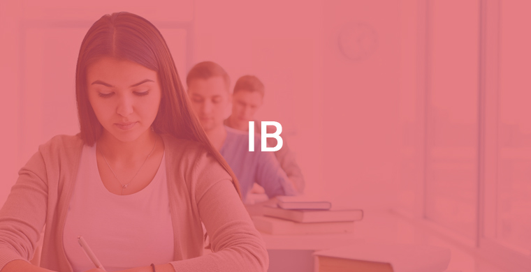 Achieve a Level 7 with your IB Chinese